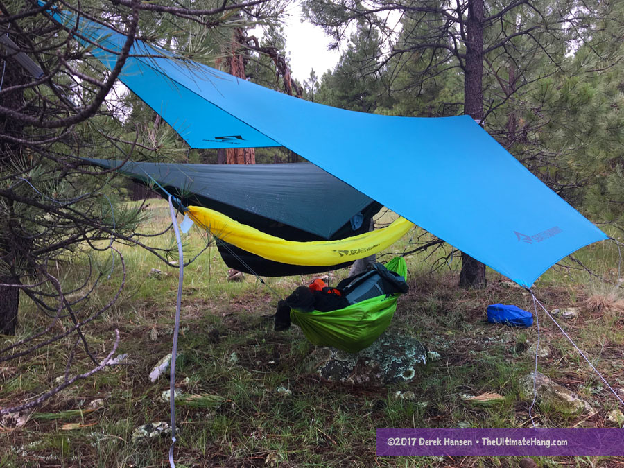 review   sea to summit hammock gear diy lightweight recycled tube bug     the ultimate hang  rh   theultimatehang