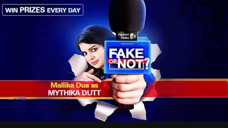 Flipkart Fake Or Not Fake Quiz Answers 25 October Win – Gifts - Daily Update - Thinkingfunda - Flipkart Fake Or Not Fake