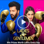 Flipkart Ladies vs Gentleman Quiz Answers 14 December - Thinkingfunda