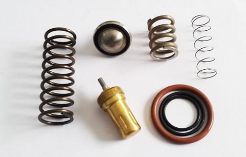 Kit reparo válvula termostática + pressão mínima 2901 1095 00 / 2200 5998 20 / 3060109