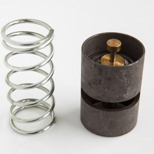 Kit de reparo da válvula termostática similar 2901 1616 00 / 2901 0068 00 / 2901 1617 00 / 2901 0069 00 / 2901 0414 00 / 2901 1618 00