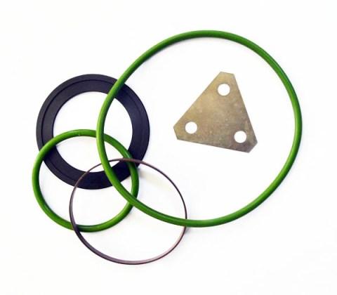 Kit Reparo Válvula Pressão Mínima Similar 2906 0095 00