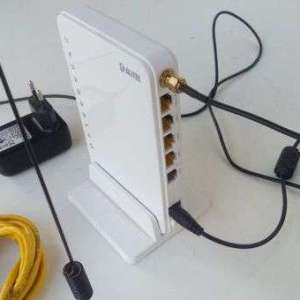 3G  n 4G GSM Routers with sim-card slots (Glitel 3G811N )