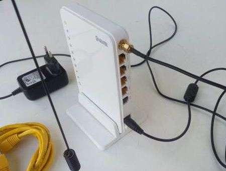 3G  n 4G GSM Routers with sim-card slots (Glitel 3G811N )