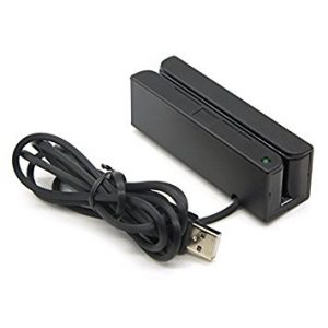 Magnetic Stripe/swipe Card Readers MSR
