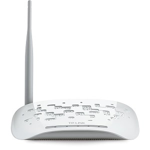 Wireless N Access Point (TP-Link TL-WA701ND)