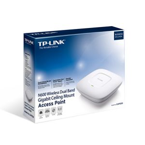 300Mbps Wireless Ceiling Mount Access Point tplink eap 115