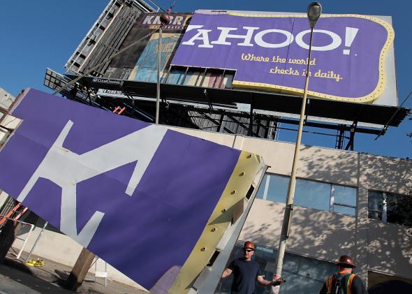 Ternyata Ini Alasan Kuat Mengapa Yahoo! Akhirnya Gulung Tikar