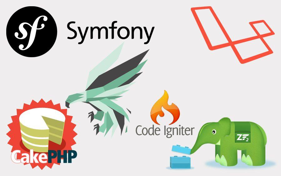 Framework PHP Yang Mana Yang Harus Saya Gunakan?