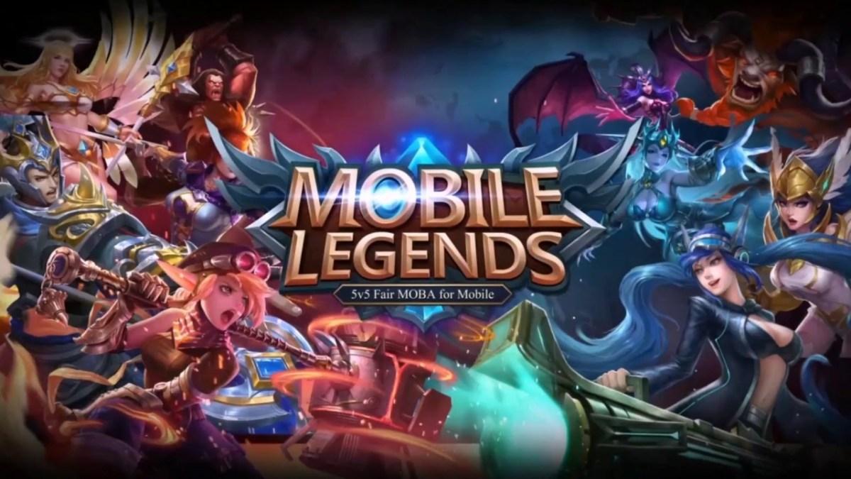 Ini Dia Cerita di Balik Para Hero Mobile Legends