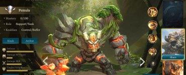 Ini 8 Hero Arena of Valor dan Mobile Legends yang Mirip, Lebih Bagus Mana?