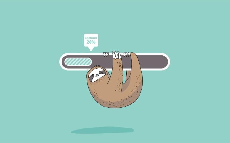 Trik Mempercepat Loading Blog WordPress Tingkat Lanjut
