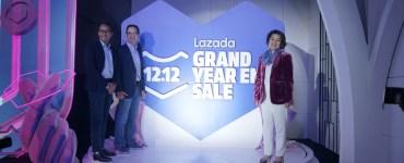 Harbolnas Lazada 2019