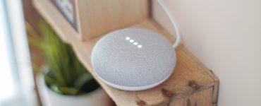 Google Nest Mini, Smart Speaker Dibekali Google Assistant