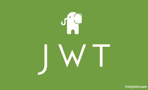 Secure your php webservices using slim JWT