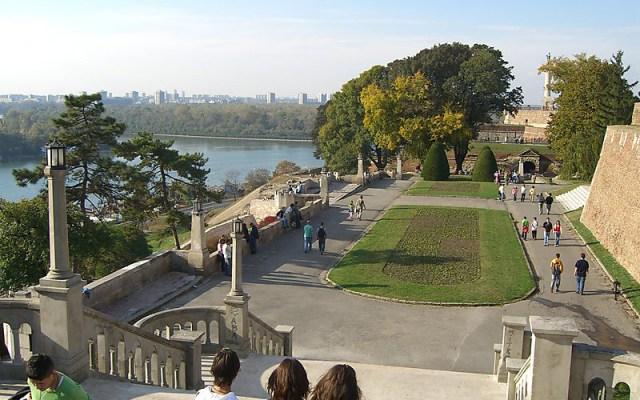 Belgrad'ın En Güzel Manzaralı Yeri: Kalemegdan | Turna.com