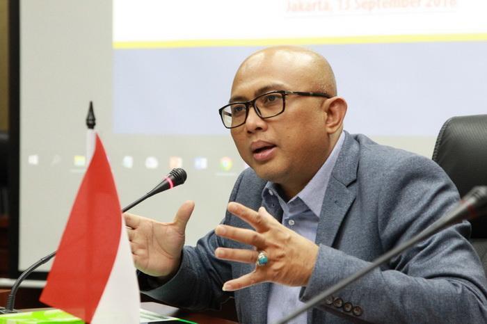 Arskal Salim, Direktur Pendidikan Tinggi Keagamaan Islam