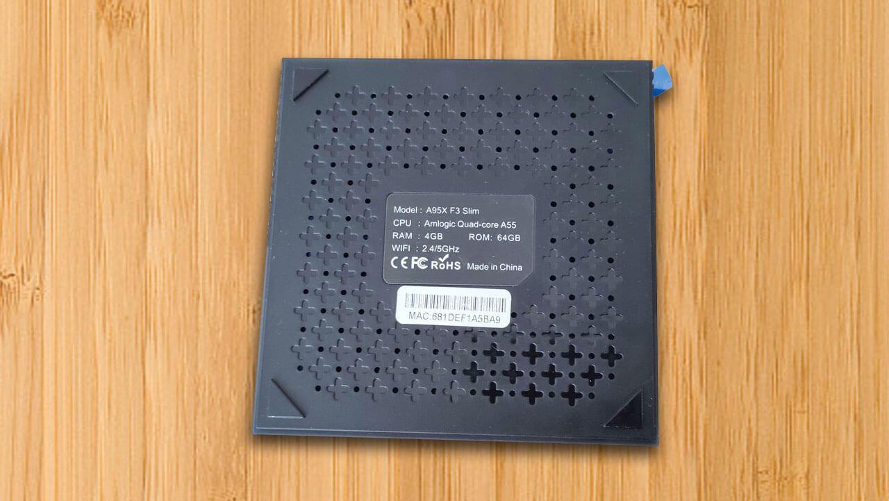 جهاز A95X F3 Slim تي في بوكس 3 fupblj?ssl=1
