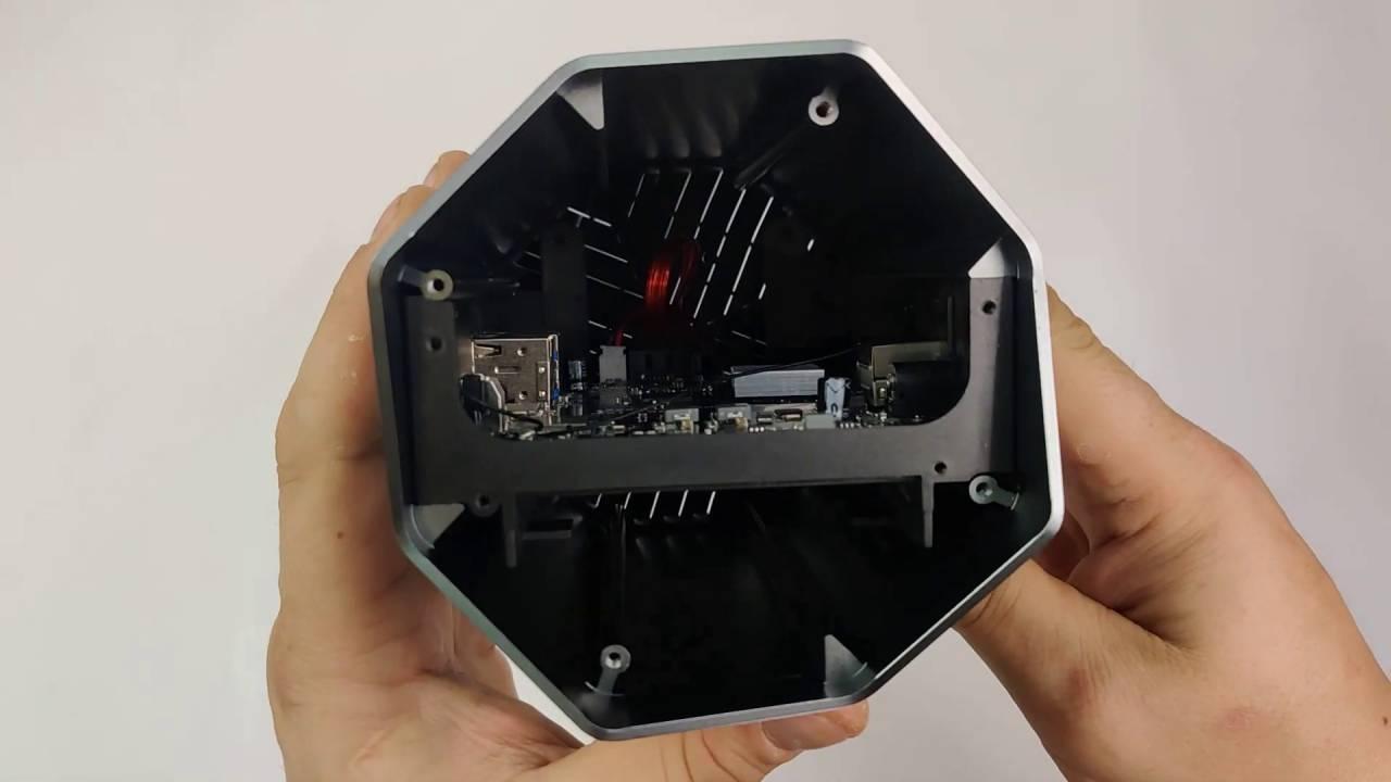 جهاز A95X MAX Plus تي في بوكس 6