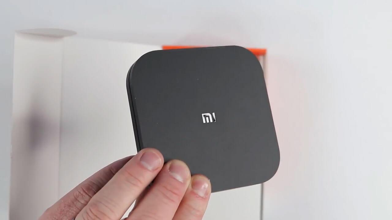 في جهاز Xiaomi Mi Box S 2022