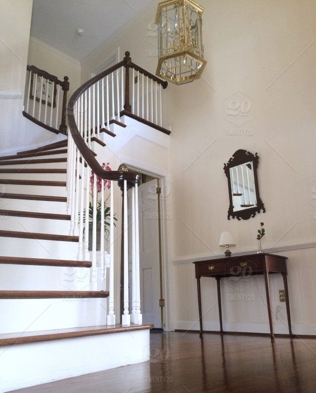 Home Entrance Staircase In The Foyer Home House Home Decoration | Home Entrance Steps Design | Exterior | Sophisticated | Angled | Bungalow Entrance | Concrete