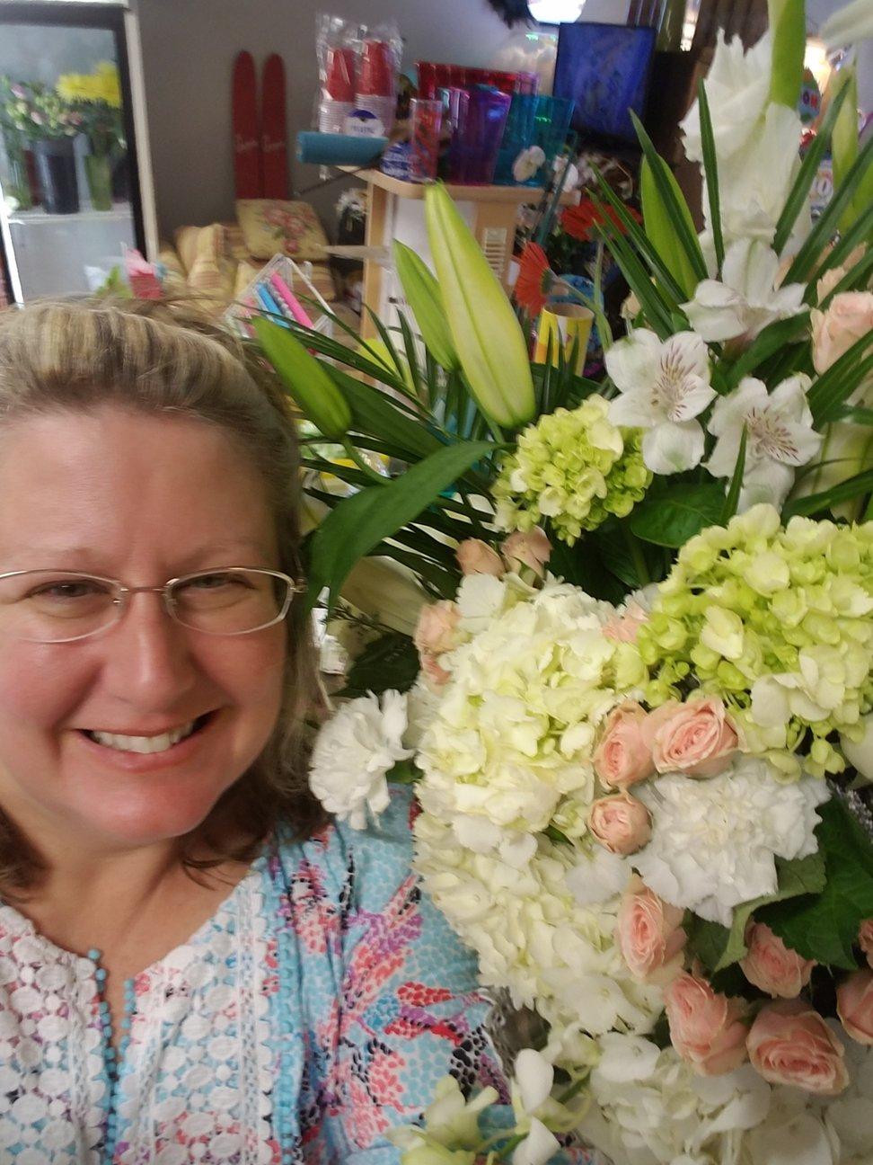 Cynthia Flowers Nude Photos 21