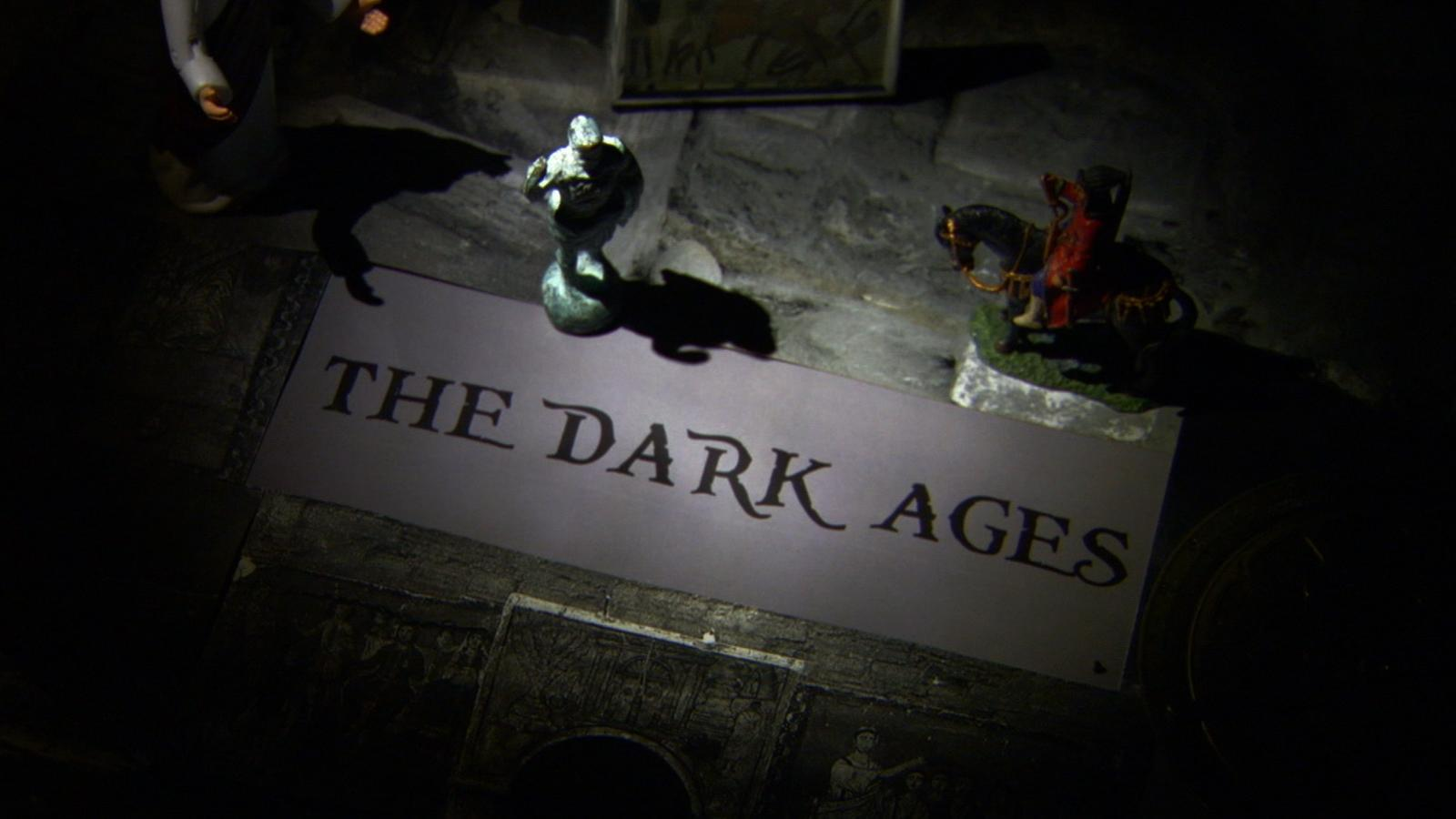 Watch The Dark Ages An Age Of Light Online