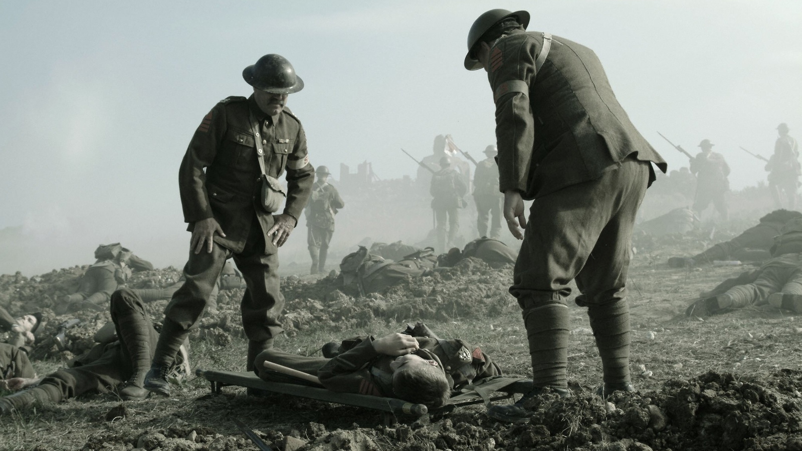 Battleground The Campaign For The Somme
