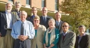 Stegner Center Faculty