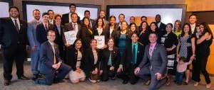 Hispanic National Bar Association (HNBA) 2015 Microsoft Intellectual Property Institute, May 31-June 6, 2015, Washington, DC (Rodney Choice/www.choicephotography.com)