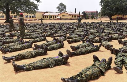 Nigeria-Army-recruitment-for-77-regular-intake