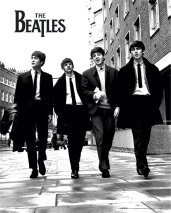 Vladimir Putin and The Beatles