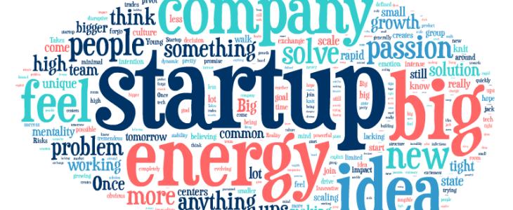 SMEs - Startups