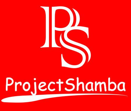 ProjectShamba