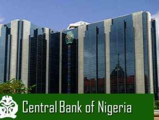 CBN Nigeria HQ