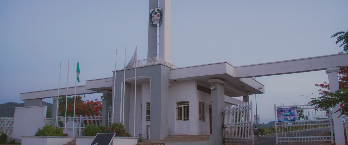 UNIABUJA 2018/2019 Post UTME / DE Screening Form