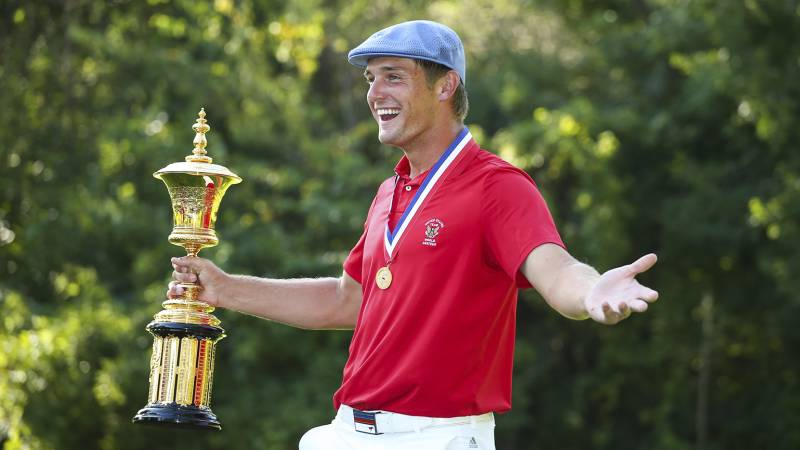 Image result for Bryson Dechambeau confused image