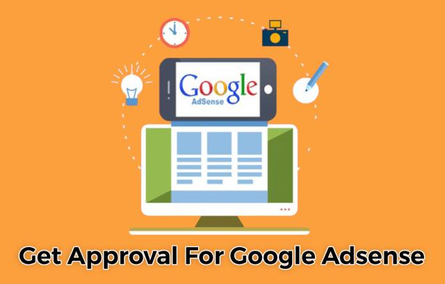 Mahar Meminang Google Adsense