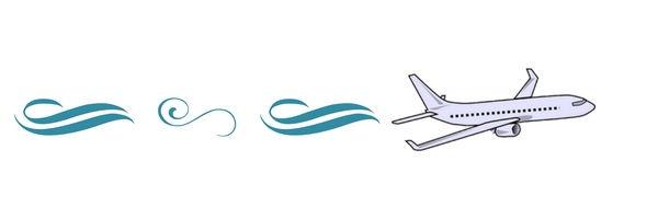 banner aereo