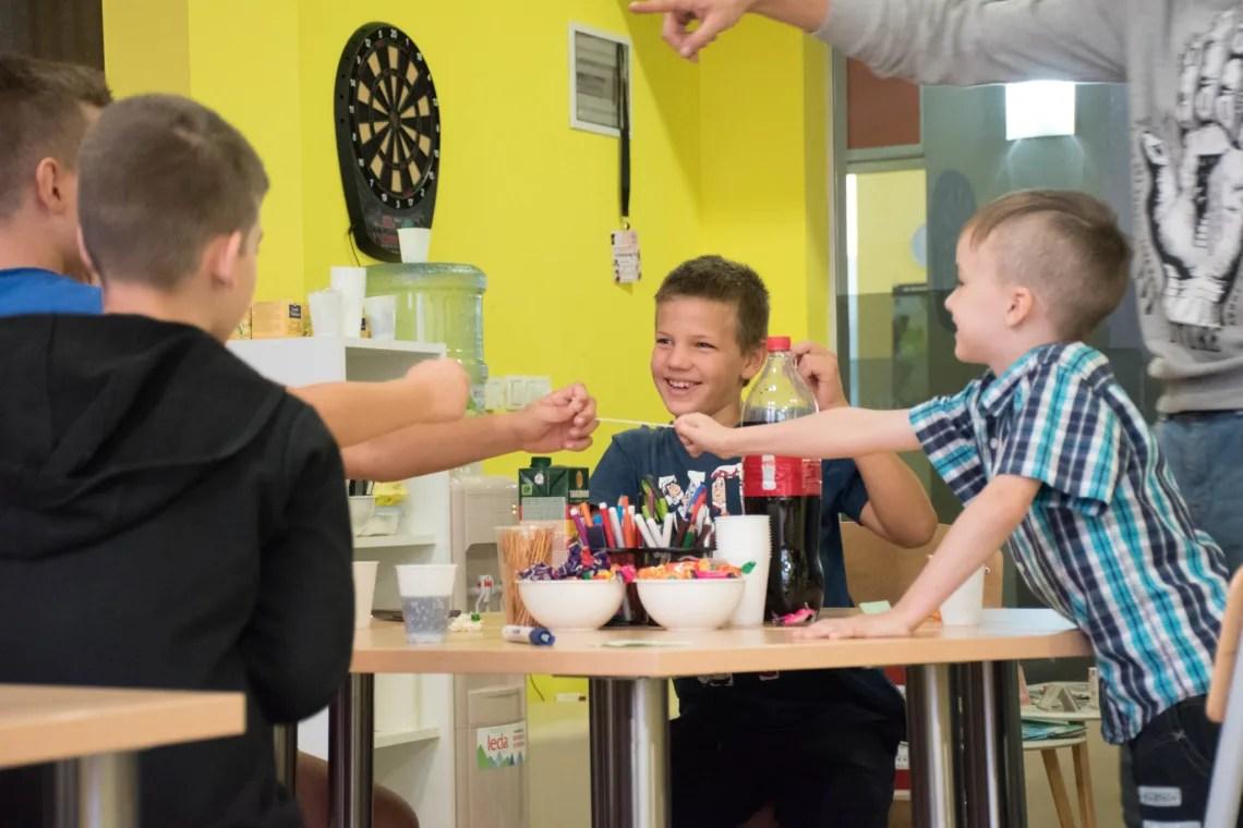 dječja radionica, Nova i još bolja kreativna dječja radionica: Moji prvi koraci na njemačkom jeziku 2