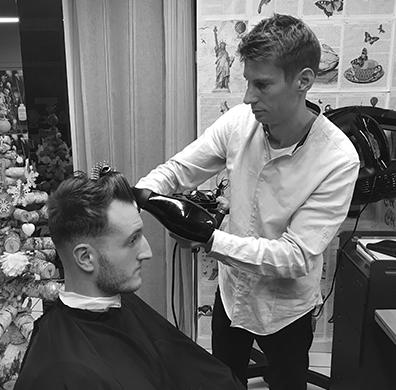 salon de coiffure nicolas ludovic a