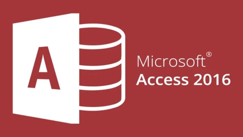 Microsoft Access Exam