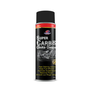 Super Carb & Choke Cleaner (WP-2601)