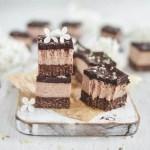Adaptogenic CBD Chocolate Bites