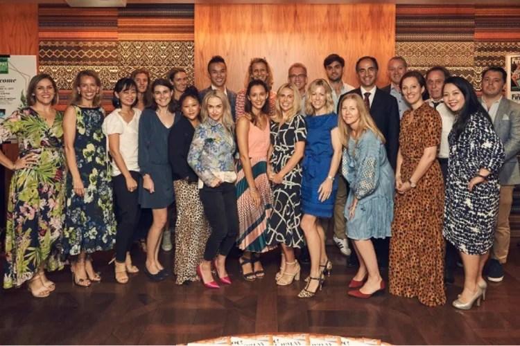 WINNERS' GALLERY: Peek Inside The Finder Expatpreneur Awards 2019 Celebration In Singapore