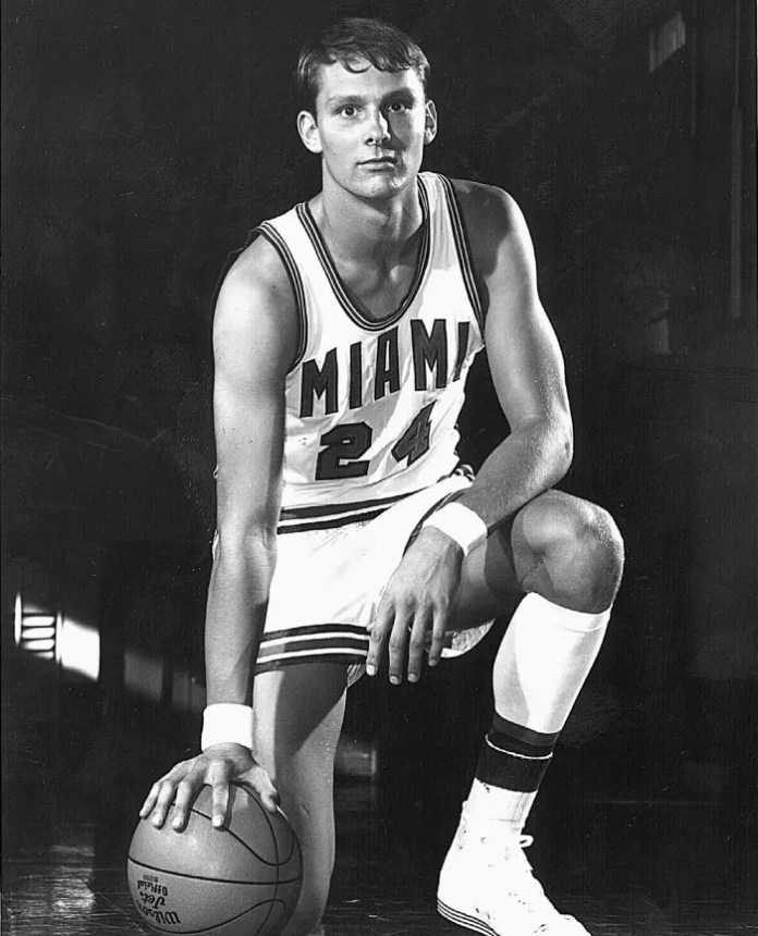 New Jersey: Rick Barry