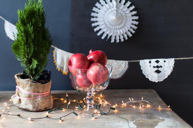 Christmas Table Decoration Ideas