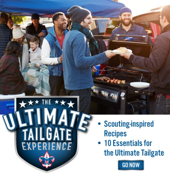 The Ultimate Tailgate Experience