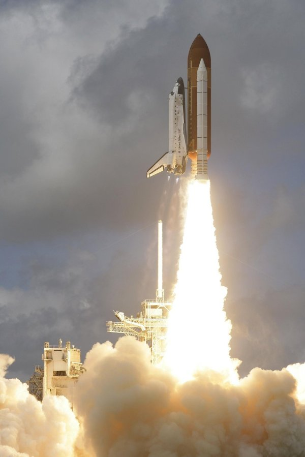 Space Shuttle Free Stock Photo The space shuttle