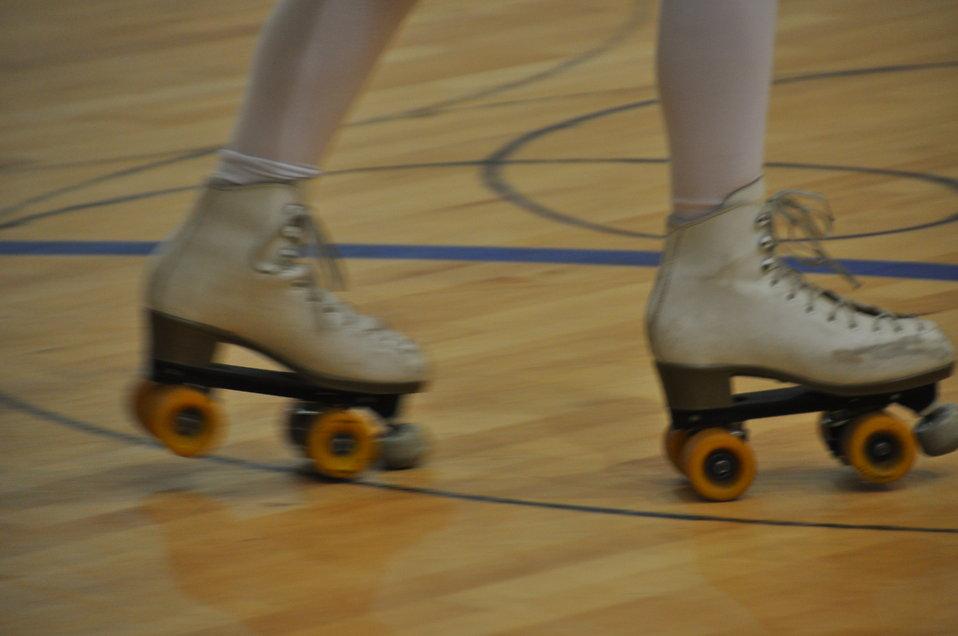 Roller Skates Free Stock Photo Roller Skating 17912